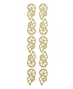Essential Bracelet gold-72