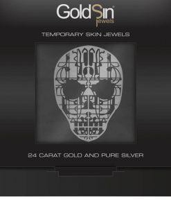 Janes Dead SILVER-1519