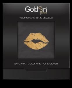 Kiss gold-1240