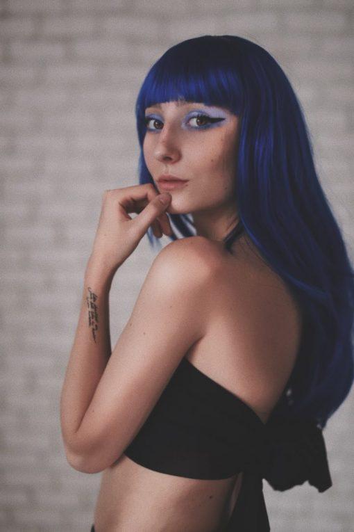 Listen by Alina Ceusan Curated Ink Flash Tattoos Romania 00