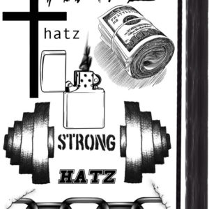 Hatz by Dorian Popa Flash Tattoos Romania Tatuaje temporare