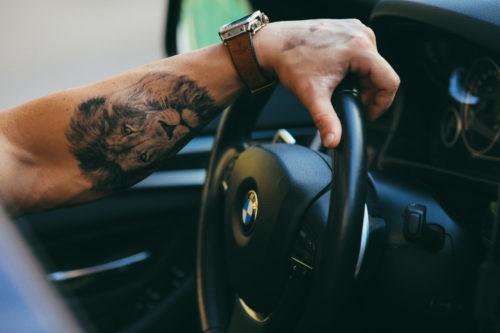 Hatz by Dorian Popa Flash Tattoos Romania Tatuaje temporare 3