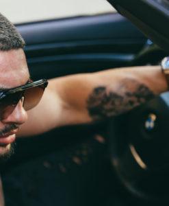 I'm Bossy by Dorian Popa Flash Tattoos Romania Tatuaje temporare 0