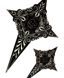 Dharma Flash Tattoos Romania Tatuaj Temporar