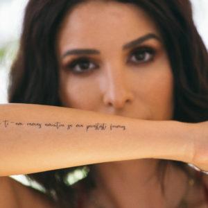 DeeaXFlashTattoos Tatuaje temporare